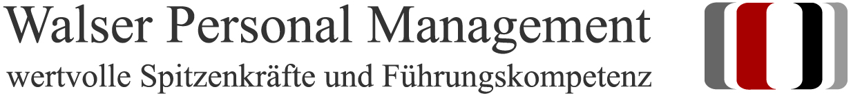 1 - Logo Walser HAUPT ohne Rahmen