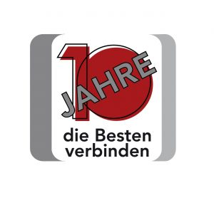 10 Jahre Walser Personal Management